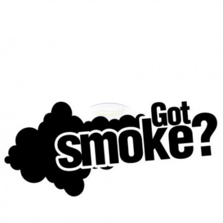 got smoke ? sticker