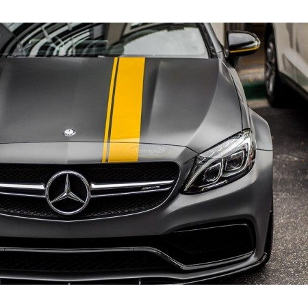 mercedes edition 1 Amg look