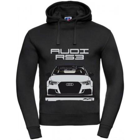 Audi RS3 Pullover / hoodie