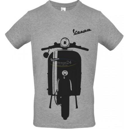 T-shirt Vespa Vintage