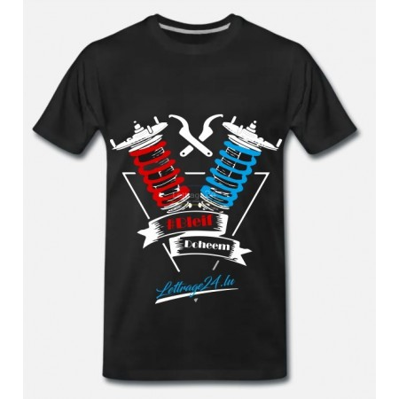Bleif Doheem T-shirt