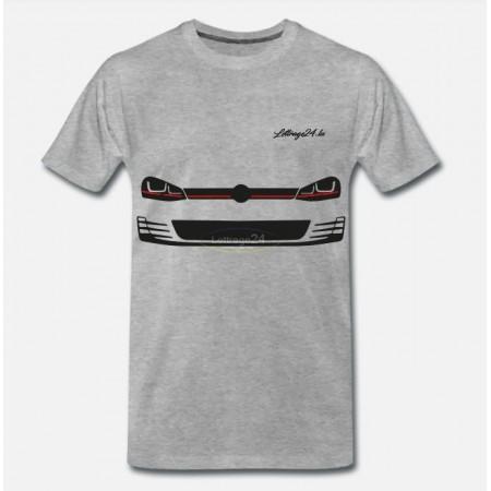 Golf GTI MK7 T-Shirt