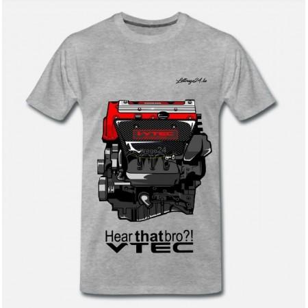 V-Tec Honda T-shirt