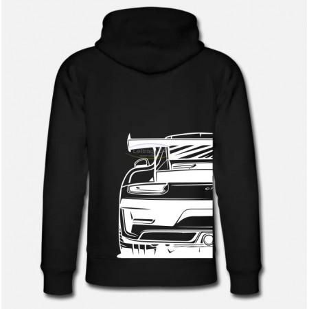 Porsche GT3 RS Hoodie