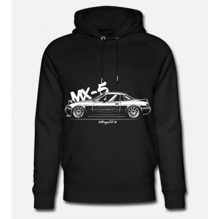 Mazda MX5 Hoodie