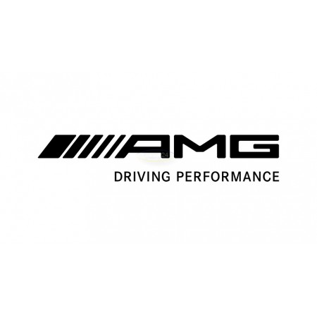 Autocollant AMG Driving Performance