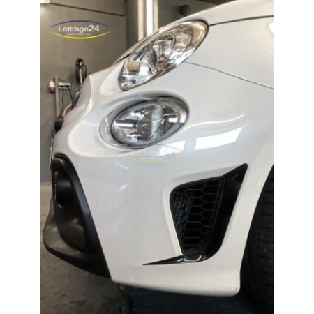 prise d'air Abarth 500/595/695