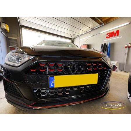 Kit Audi A1 Calandre / Frontgrill