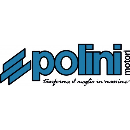polini logo / Sticker